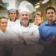 Service für Hotellerie und Gastronomie