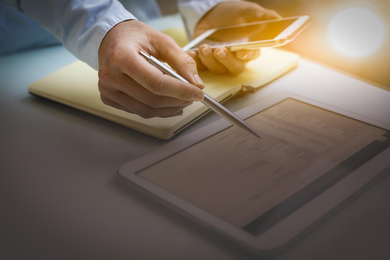 Digitalisierung für Gastronomie und Hotellerie