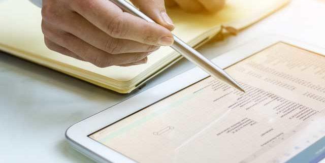 Digitaliesierung für Gastronomie und Hotellerie