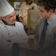 Beratung für Gastronomie und Hotellerie